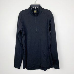 Arc'Teryx Mens Quarter Zip Baselayer M